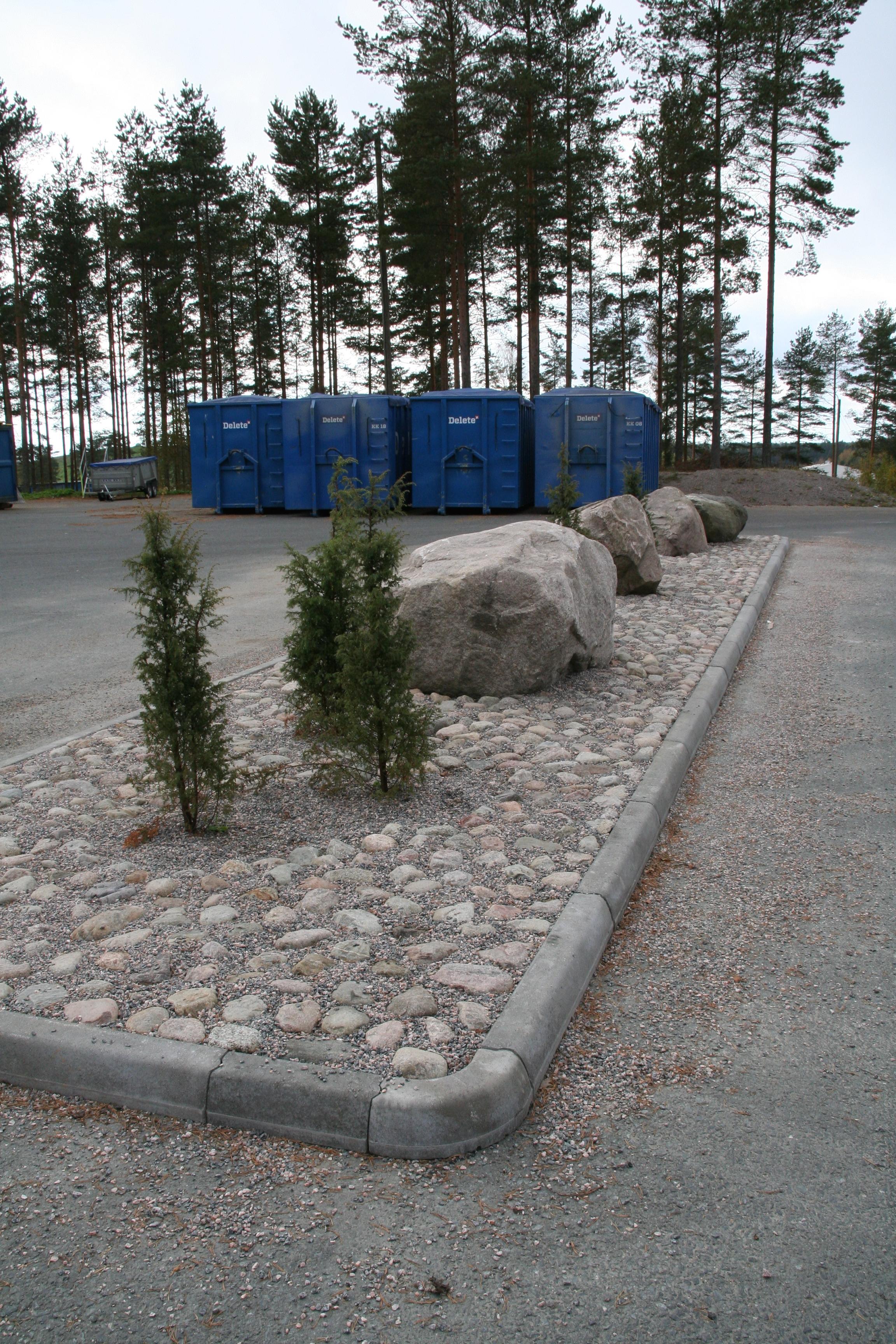 Kiertokapula, Hämeenlinna, 2016