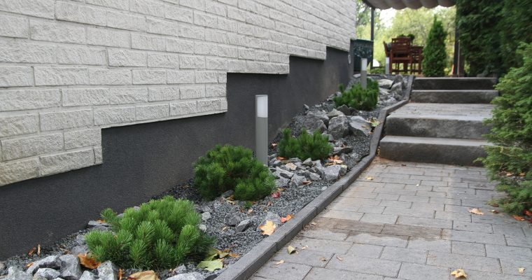 Pihan saneeraus, Helsinki 2018